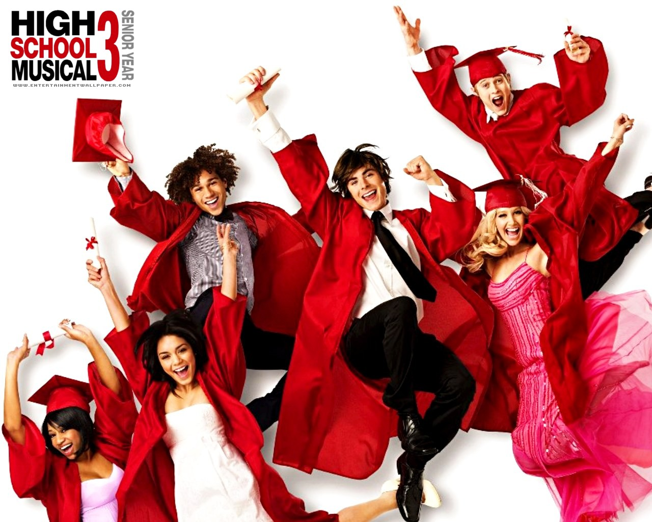 Movie: High School Musical 3